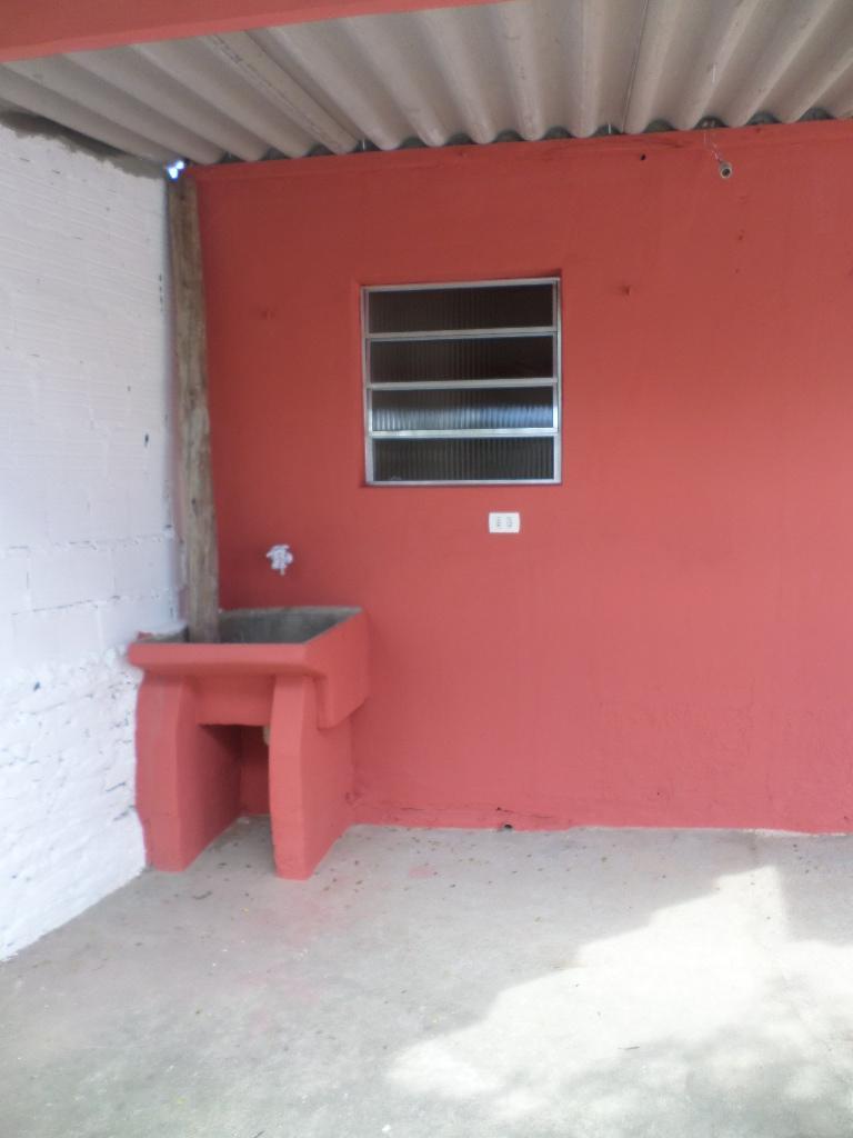 Casa / Sobrado para Locação - Vila Angélica