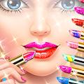 Game Lipstick Maker Makeup Game apk for kindle fire