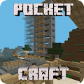 Pocket Craft APK for Bluestacks