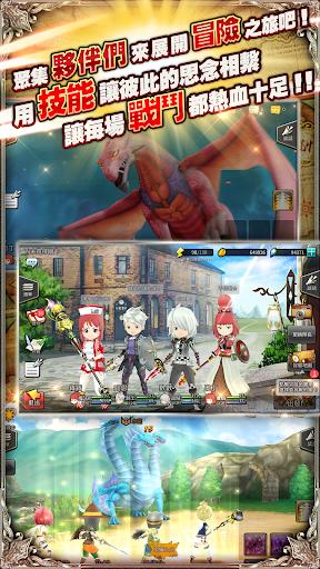 12奧丁-本格日式RPG,百萬下載突破