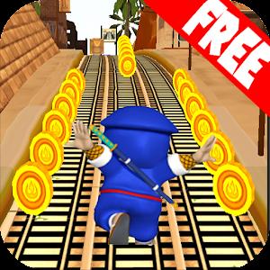 subway ninja : hattori games For PC