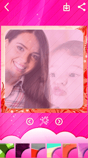 Photo Blend Collage Maker - screenshot