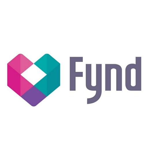Fynd, ,  logo