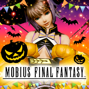 MOBIUS FINAL  FANTASY For PC (Windows & MAC)