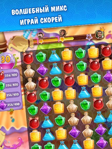 Чудо Микс - screenshot