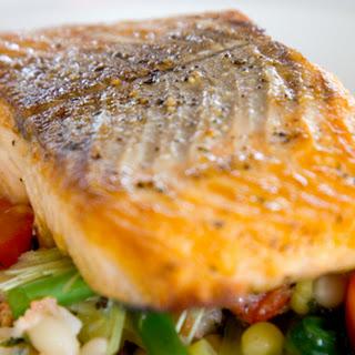 Orange Salsa For Fish Recipes