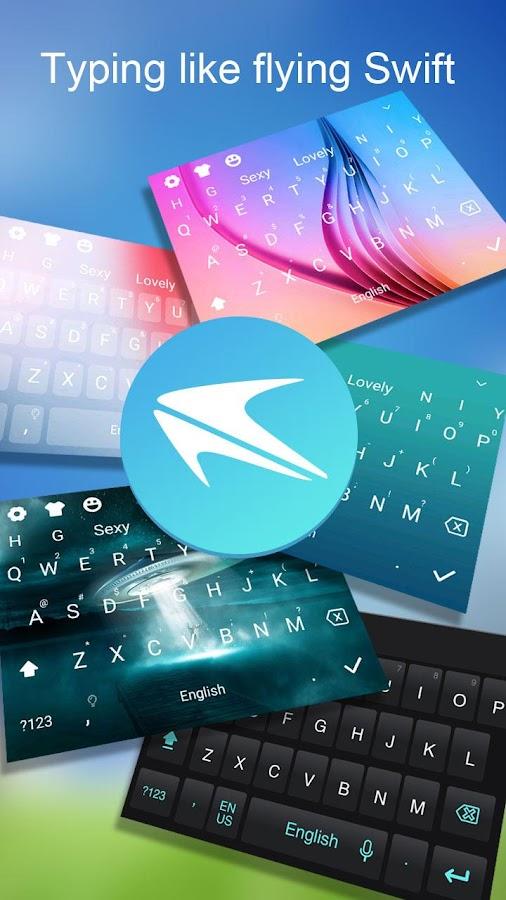 Schnelle Tastatur android apps download