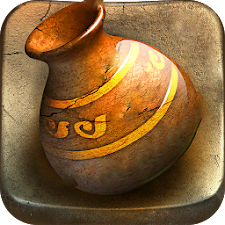 HD Free Let's Create Pottery