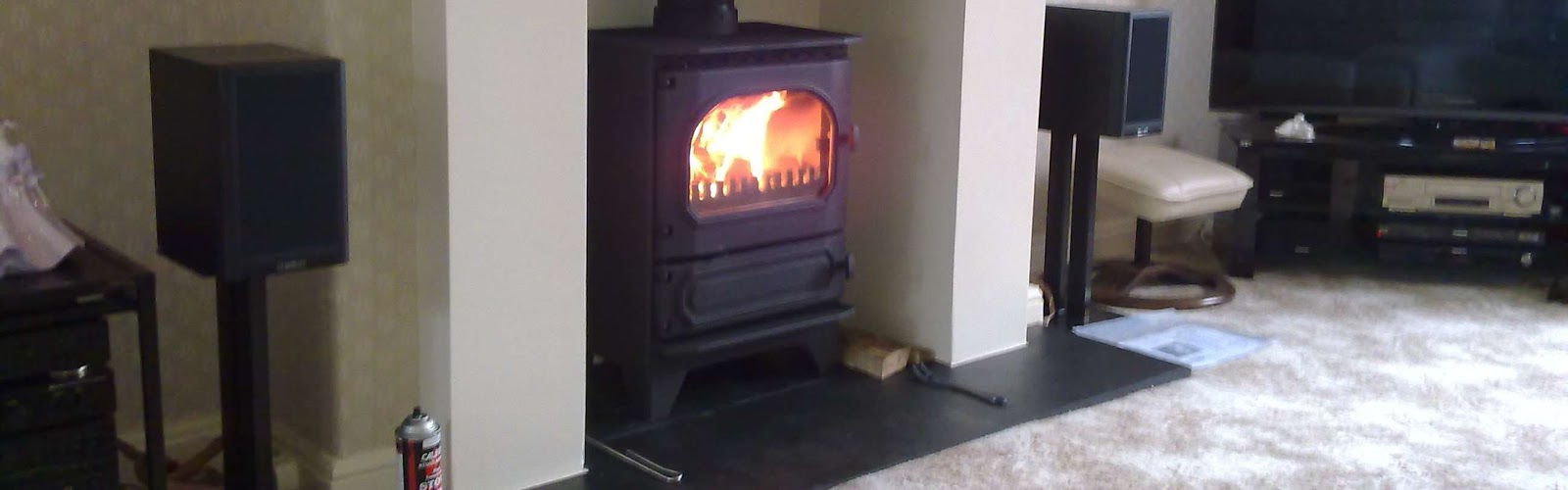Chimney Sweeper Uxbridge | Capitol Stove & Fire Uxbridge, London, Berkshire & Buckinghamshire