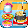 Cook Baked Lasagna APK for Bluestacks