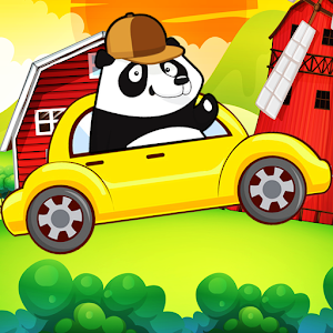 World the most addictive and entertaining physics based driving games ever made! APK Icon