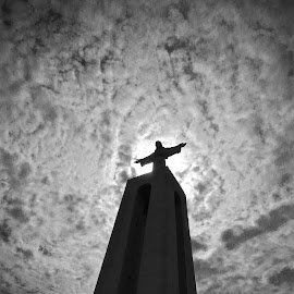 Christ the Redeemer by Michael Villecco - Buildings & Architecture Statues & Monuments