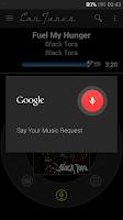Screenshot of Car Tunes Music Player Pro
