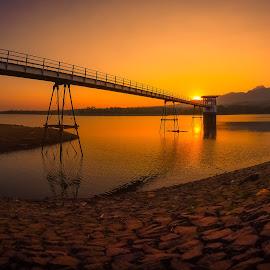 by Joy Advent - Landscapes Sunsets & Sunrises