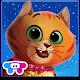 Kitty Cat Pet Dress Up & Care