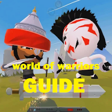 Guide World of Warriors