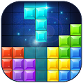 Game Brick Tetris Classic - Block Puzzle Game apk for kindle fire