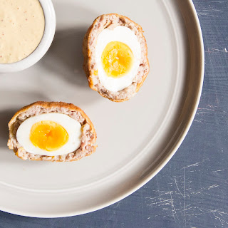 Boudin And Eggs Recipes