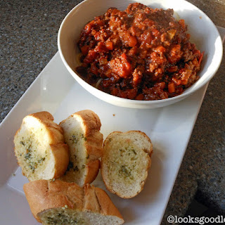 Beef Bolognese Sauce With Pancetta And Red Wine Recipes