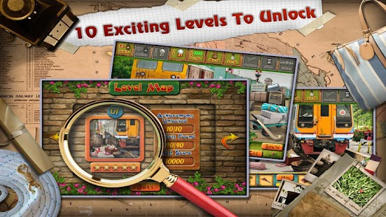 HIDDEN OBJECT GAMES - Play the Best Free Games at