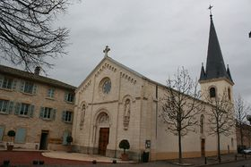 photo de Immaculée Conception