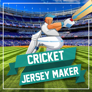 Cricket Jersey Maker