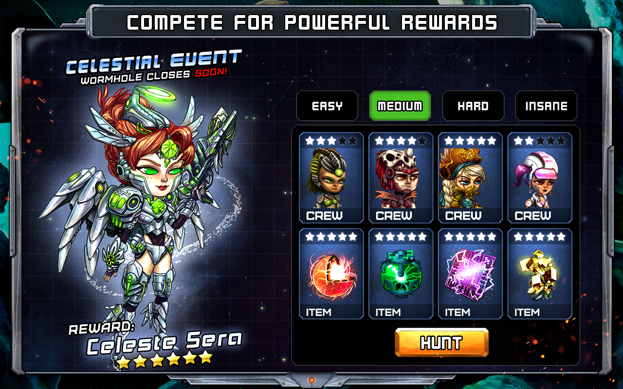 Bounty Stars Screenshot 11