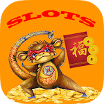Chinese New Year fa fa fa slot APK Image