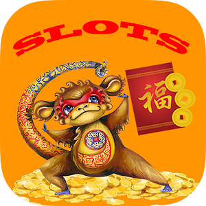 Chinese New Year fa fa fa slot