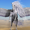 Free Download Flying Horse Extreme Ride APK for Blackberry