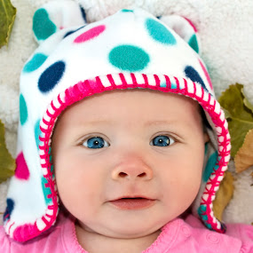 3 months old by Shane Vandenberg - Babies & Children Babies