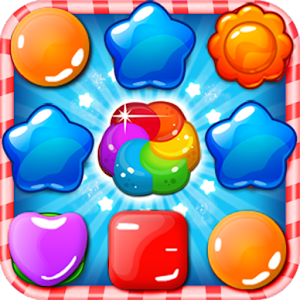 Download Cookie Crush Jelly: Match 3 For PC Windows and Mac