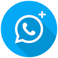 App Guide for Whatsapp Plus Blue APK for Windows Phone