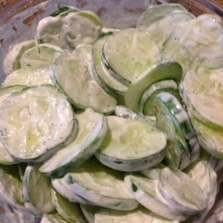 Canning Cucumbers Recipes