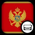 Android aplikacija Montenegrin Radio na Android Srbija