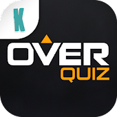 Download  OverQuiz - Overwatch Quiz  Apk