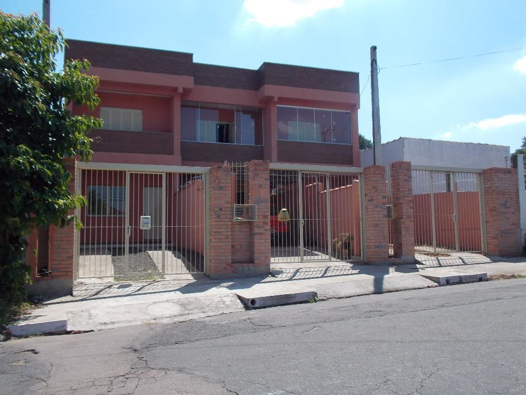 Casa 2 Dorm, Centro, Gravataí (CA1056) - Foto 3