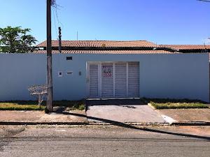 Casa residencial para locação, Vila Brasília, Aparecida de Goiânia. - Vila Brasília+aluguel+Goiás+Aparecida de Goiânia