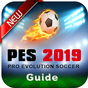 Guide Of PES 2018-2019