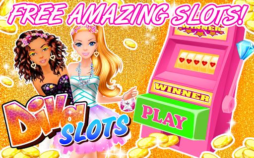 Diva Slots - screenshot