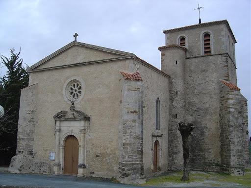 photo de Simon la Vineuse (Eglise St Pierre)