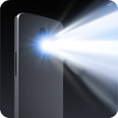 Flashlight: LED Light for Lollipop - Android 5.0