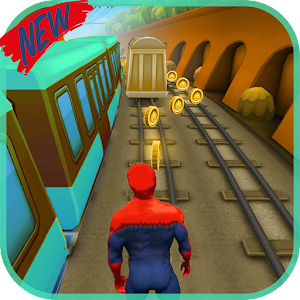 Download Spider Surf Boy for PC