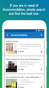 App My TechnoPark – Jobs, News, Accommodation and more apk for kindle fire