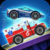 Free Download Emergency Car Racing Hero APK for Samsung