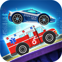 Emergency Car Racing Hero For PC (Windows And Mac)