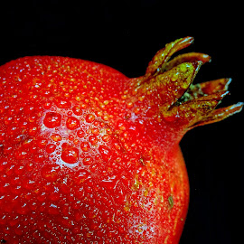 Red alert  by Asif Bora - Food & Drink Fruits & Vegetables