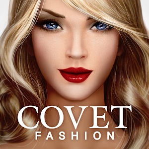 Cover art Covet Fashion - Dress Up Game