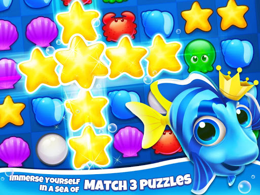 Fish Mania - screenshot
