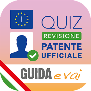 Quiz Revisione Patente BETA Icon